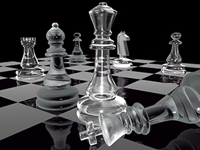 Coaching for Business - Chessmove